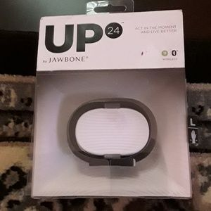 Accessories - NWT Fitness Tracker